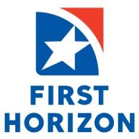 first horizon bank logo