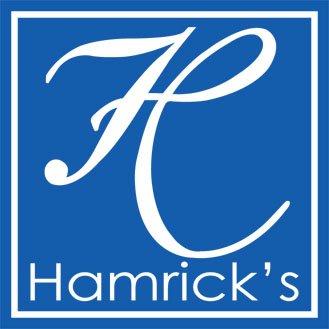 Hamrick's logo