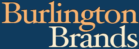Burlington Brands logo