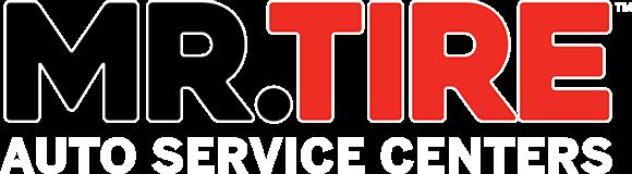 Mr Tire Logo