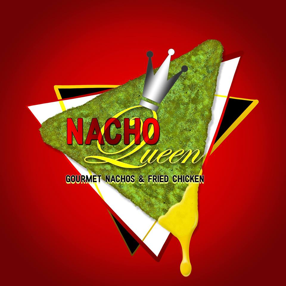 Nacho Queen logo