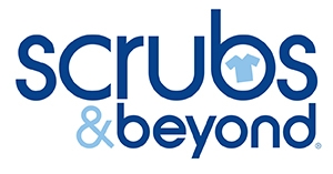 Scrubs & Beyond Logo