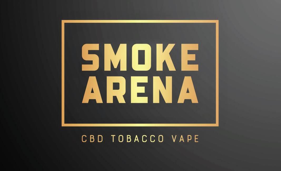Smoke Arena Logo
