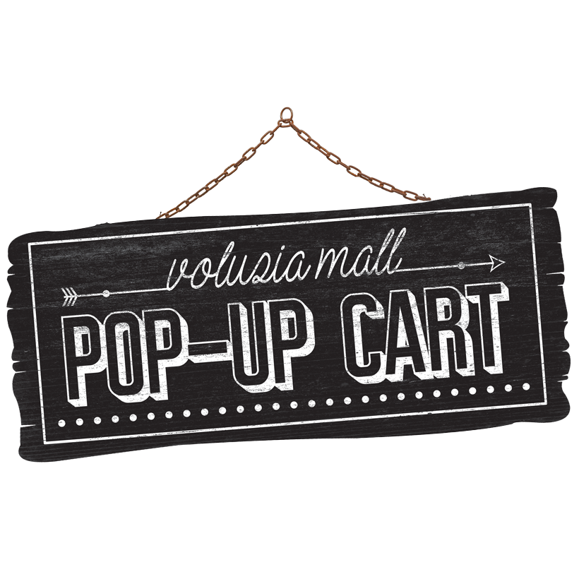 Pop-up Shop Volusia Mall logo