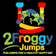 2 Froggy-Jump Logo