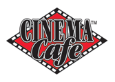 Cinema Cafe logo