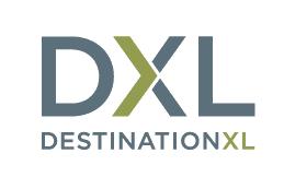 DXL logo