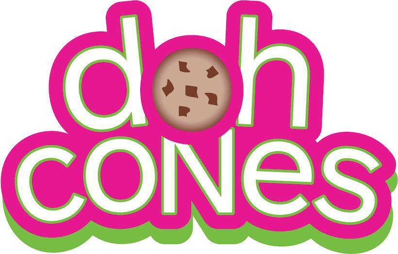Doh Cones logo