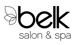 Belk Salon & Spa logo