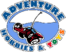 Adventure Hobbies Logo