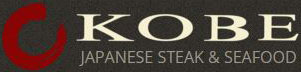 Kobe Japanese Steakhouse logo