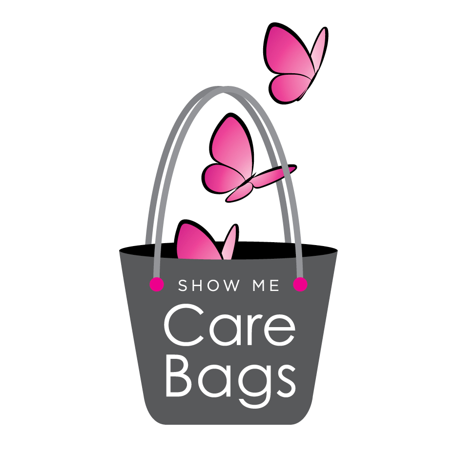 Show Me Your Bags logo