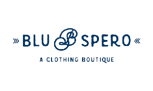 Blu Spero logo