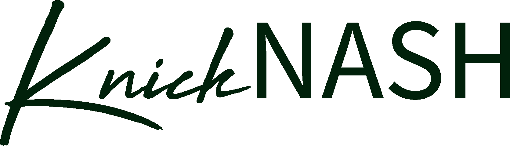 Knick NASH Logo