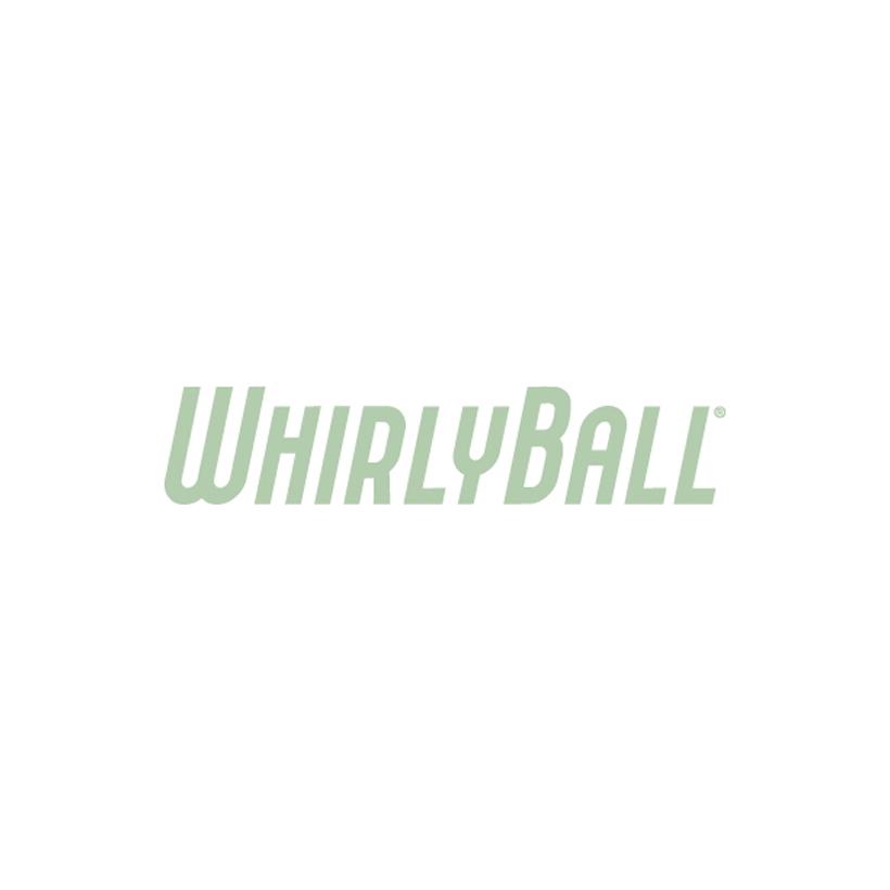 WhirlyBall Logo