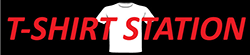 T-Shirt Station logo
