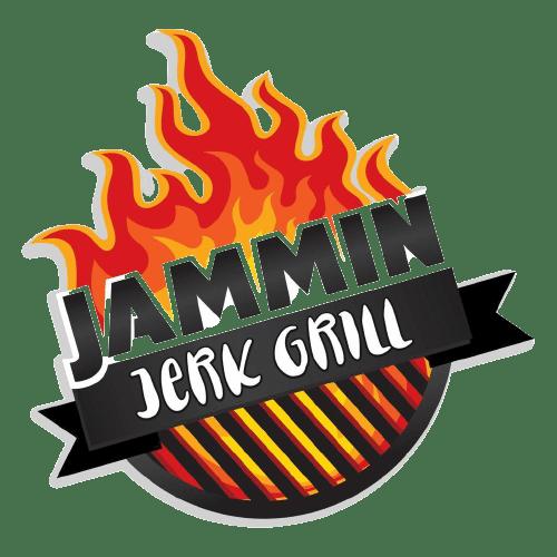 Jammin Jerk Grill Logo