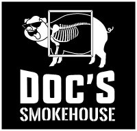 Doc's Smokehouse Logo