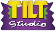 Tilt Studio logo