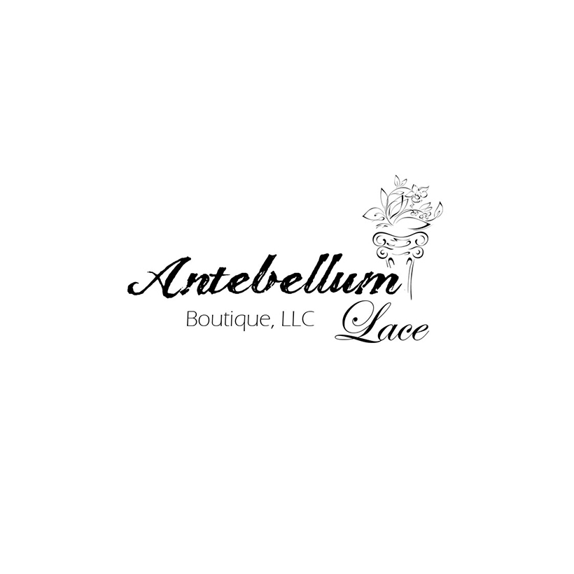 Antebellum Lace Boutique Logo