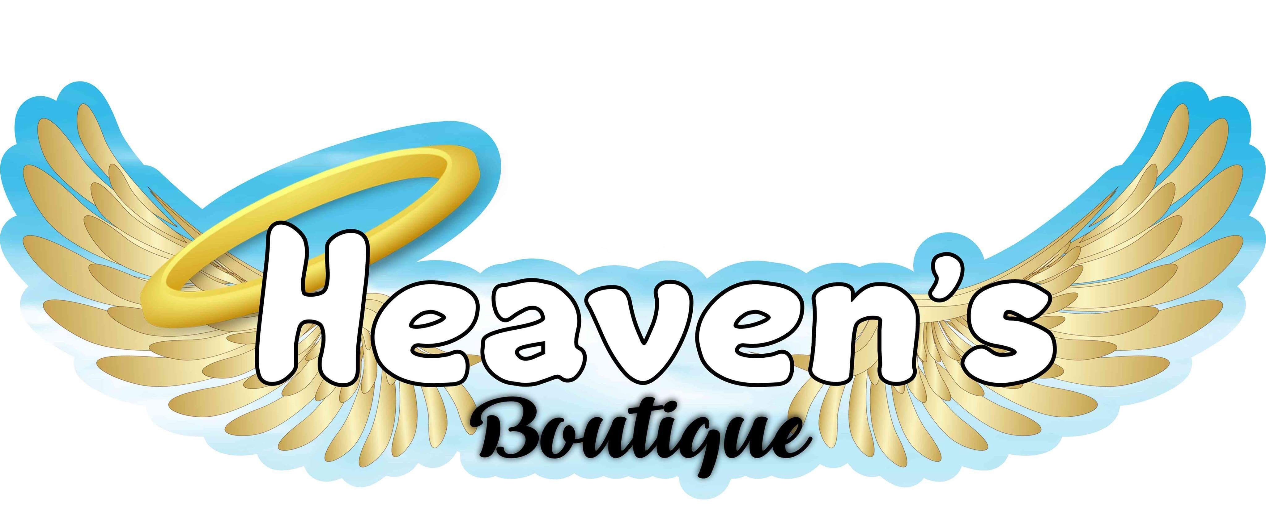 Heaven's Boutique logo