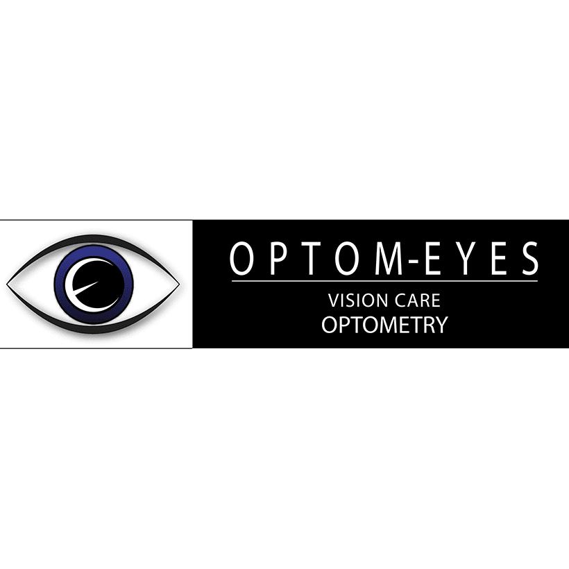 Optom Eyes Vision Care logo