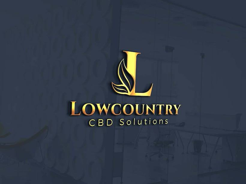 Lou Country CBD Solutions logo