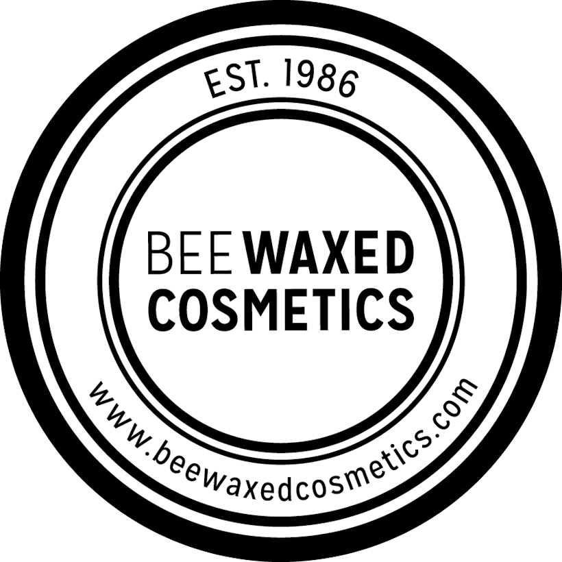 Bee Waxed Salon logo