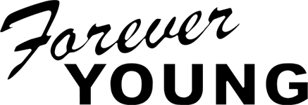Forever Young Shoes logo