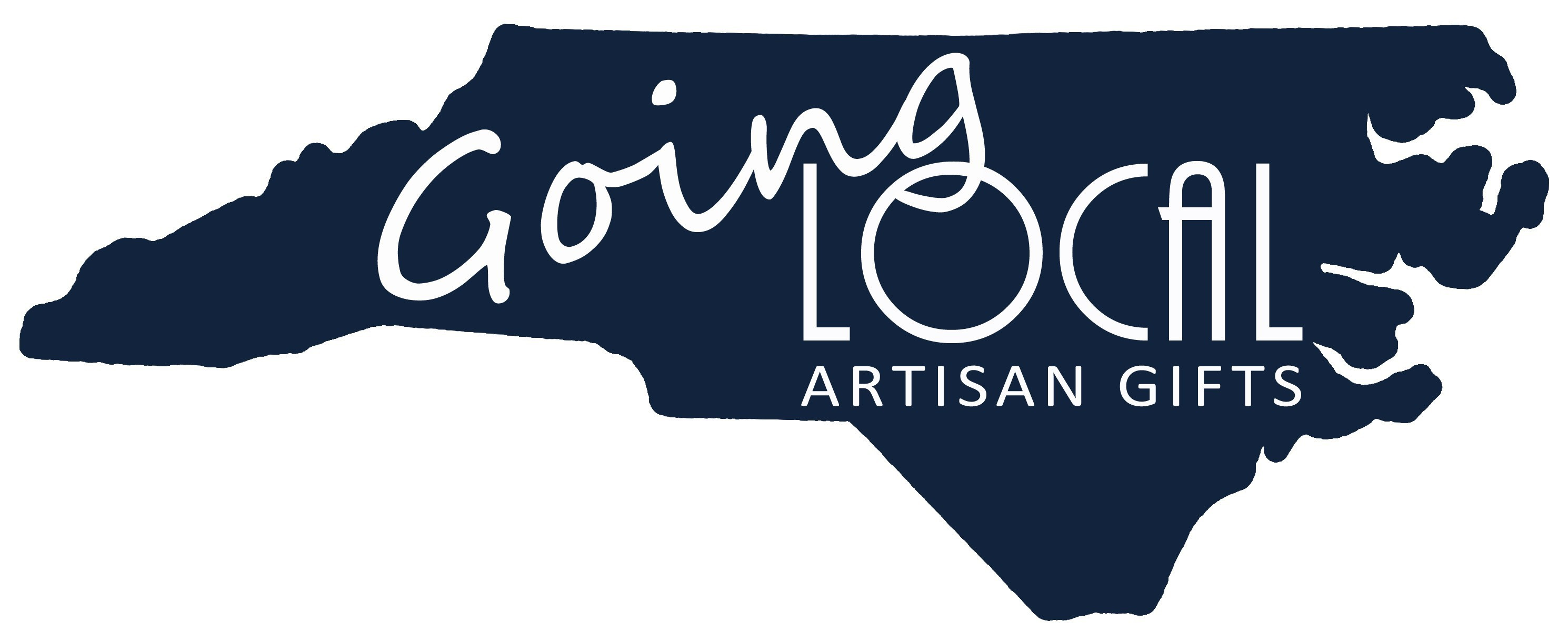 Going Local NC Logo