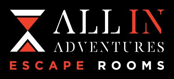 All in Adventures logo