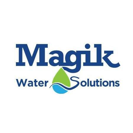 Magik Water Solutions Logo