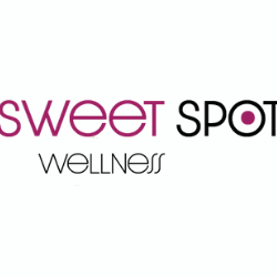 The Sweet Spot Wellness Logo