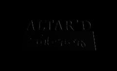 Altar'd Interiors logo
