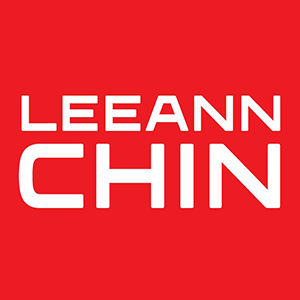 LeeAnn Chin logo
