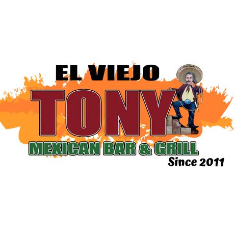 El Viejo Tony Bar & Grill Logo