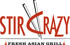 Stir Crazy logo