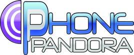 Phone Pandora logo