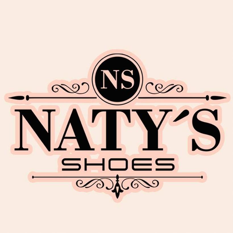 Naty's Shoes logo
