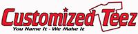 Customized Teez logo
