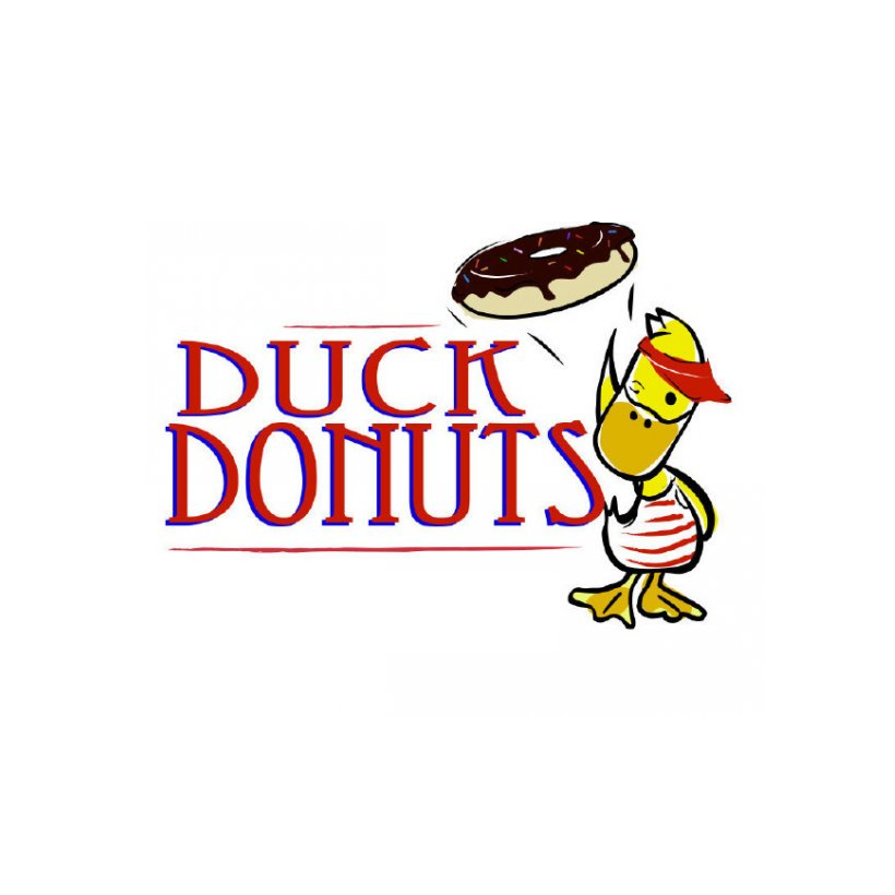 Duck Donuts logo