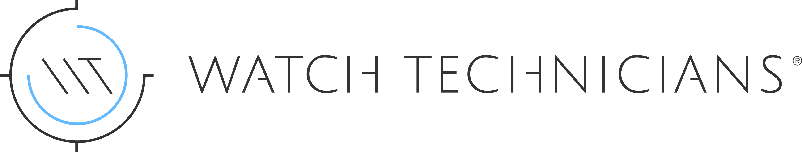 Watch Technicians logo