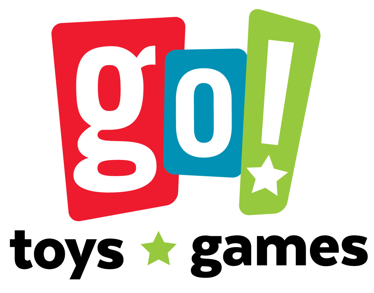 Go! Toys & Games