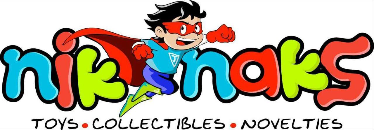 Nik Naks logo