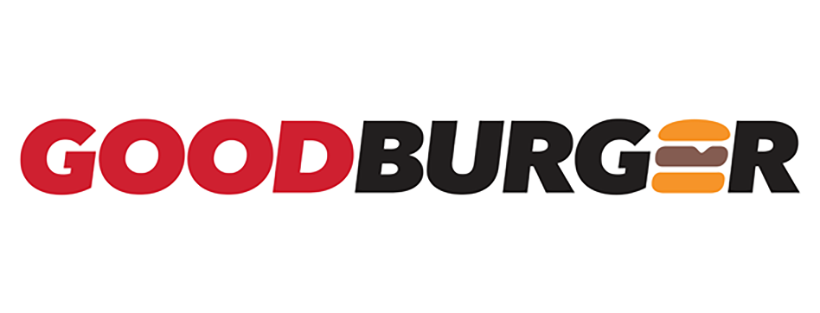 good burger logo