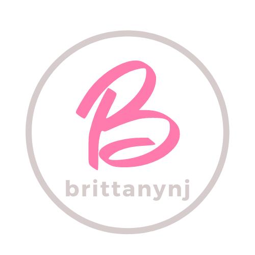 Brittanynj Children's Boutique Logo