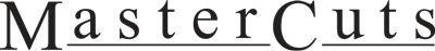 MasterCuts logo