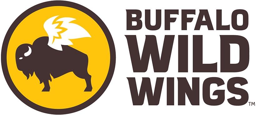 Buffalo Wild Wings Grill and Bar logo