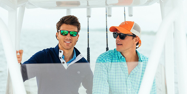 southern style photo for Southern Tide