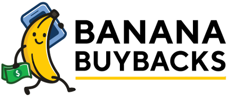 Banana Buybacks logo